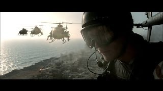 Repeat youtube video Black Hawk Down-Leave No Man Behind by Hans Zimmer