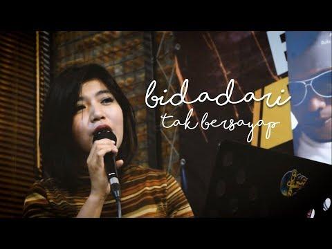 Bidadari Tak Bersayap - Anji (cover) Nanda Pratiwy