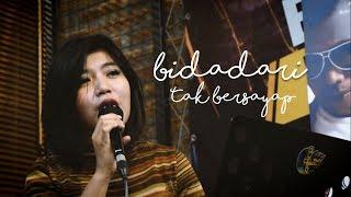 Video Bidadari Tak Bersayap - Anji (cover) Nanda Pratiwy download MP3, 3GP, MP4, WEBM, AVI, FLV Januari 2018