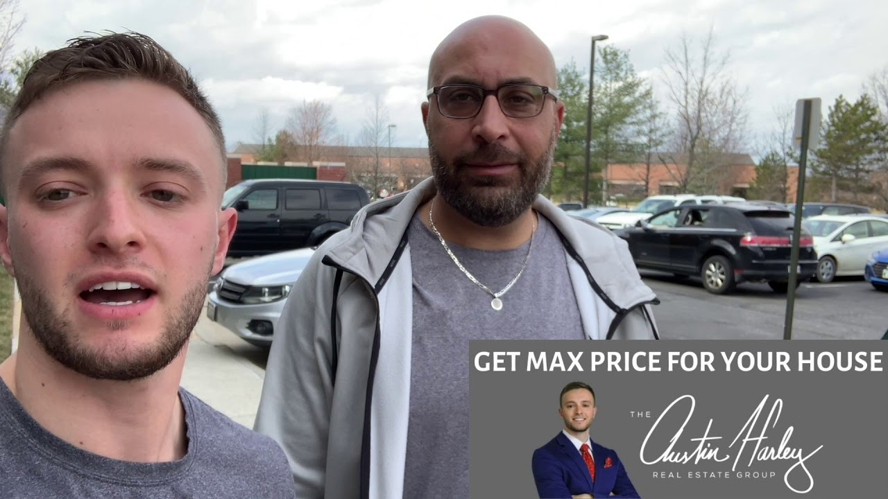 Sell Your House Fast In Culpeper Virginia - Austin Harley Group
