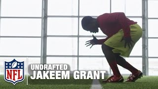 Undrafted: Jakeem Grant | NFL