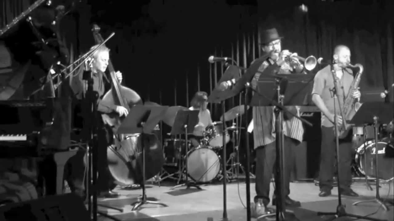 Katy Roberts Quintet | Waltz for Woody (part1)