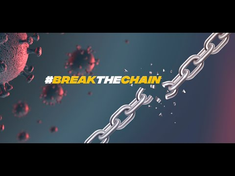 Let us come together and #BreakTheChain - Episode 11