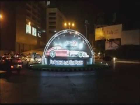Zong 4G Creative at Hyperstar Roundabout Karachi   January 2015 2