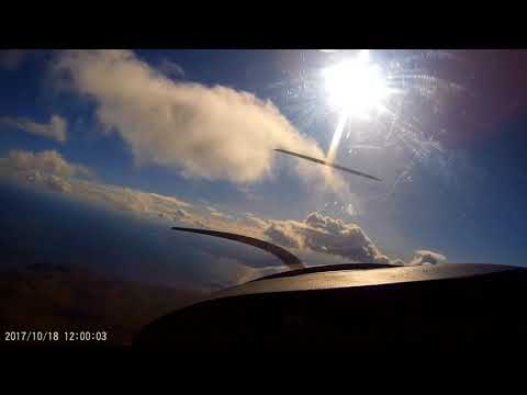 Moncton flight college daily flight