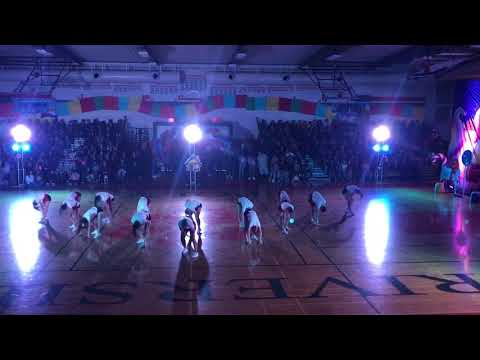 Poly Varsity Song - Candy Land