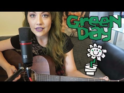 Christie Road - Green Day (Acoustic Cover)