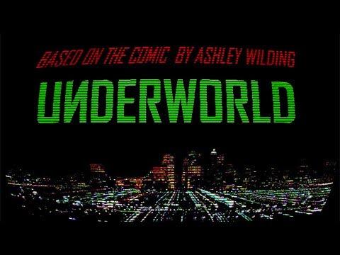 Underworld (2013) streaming vf