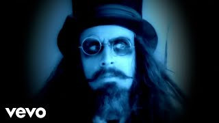 Watch Rob Zombie Living Dead Girl video