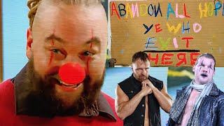 FIREFLY FUN HOUSE! Bray squishes rambling rabbit! Response to Jericho and Jon Moxley? June 10th 2019