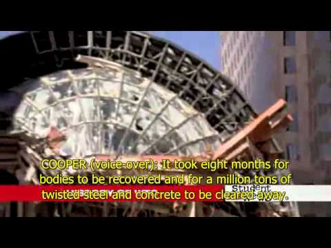 CNN Student News  - September 12 - 2011 (Eng sub)