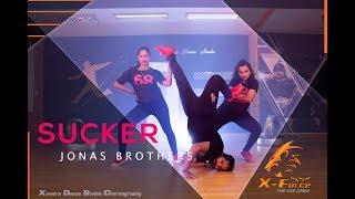 Jonas Brothers - Sucker | Xaviers Dance Studio Choreography | Dance Cover | 2019