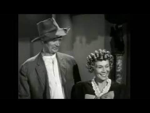 The Beverly Hillbillies The Psychiatrist Gets Clampetted S01E34