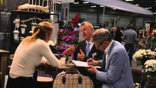 Trade Fair Aalsmeer 2014