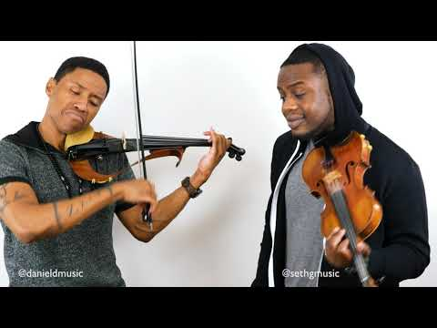 The Weeknd - I Feel it Coming (violin remix)