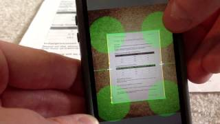 Best Scan to PDF App for iPhone and iPad