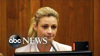 Erin Andrews' Emotional Testimony in $75M Lawsuit