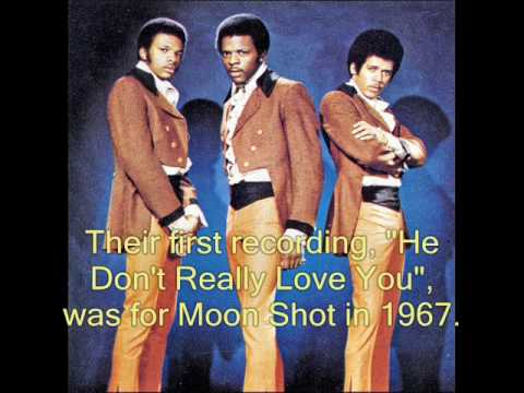 The Delfonics-Didnt I Blow Your Mind