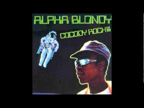 alpha blondy-téré