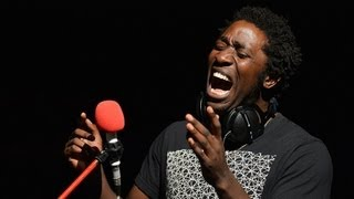 Bloc Party perform Truth in session for Zane Lowe on BBC Radio 1
