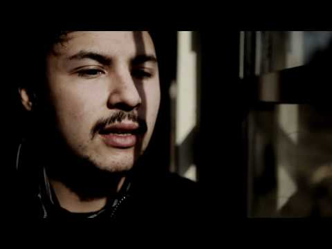 Jamie Woon -- Lady Luck  HD