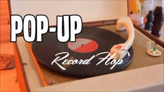 Loop de Loop Mambo - The Robins (1954) - presented by Pop-Up Record Hop