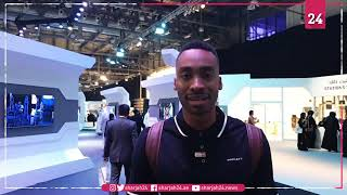 Richard Williams (Prince Ea), Motivational Speaker and Social Activist