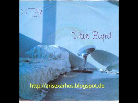 Dan Byrd - Stay (Long Version)