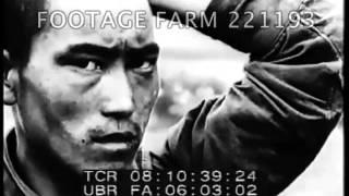 Operation Barbarossa / Invasion of USSR - 221193 07 | Footage Farm