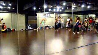 "Dancing....choreo. by my lovely sis ""Naho"""