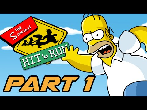 how to download the simpsons hit and run for free
