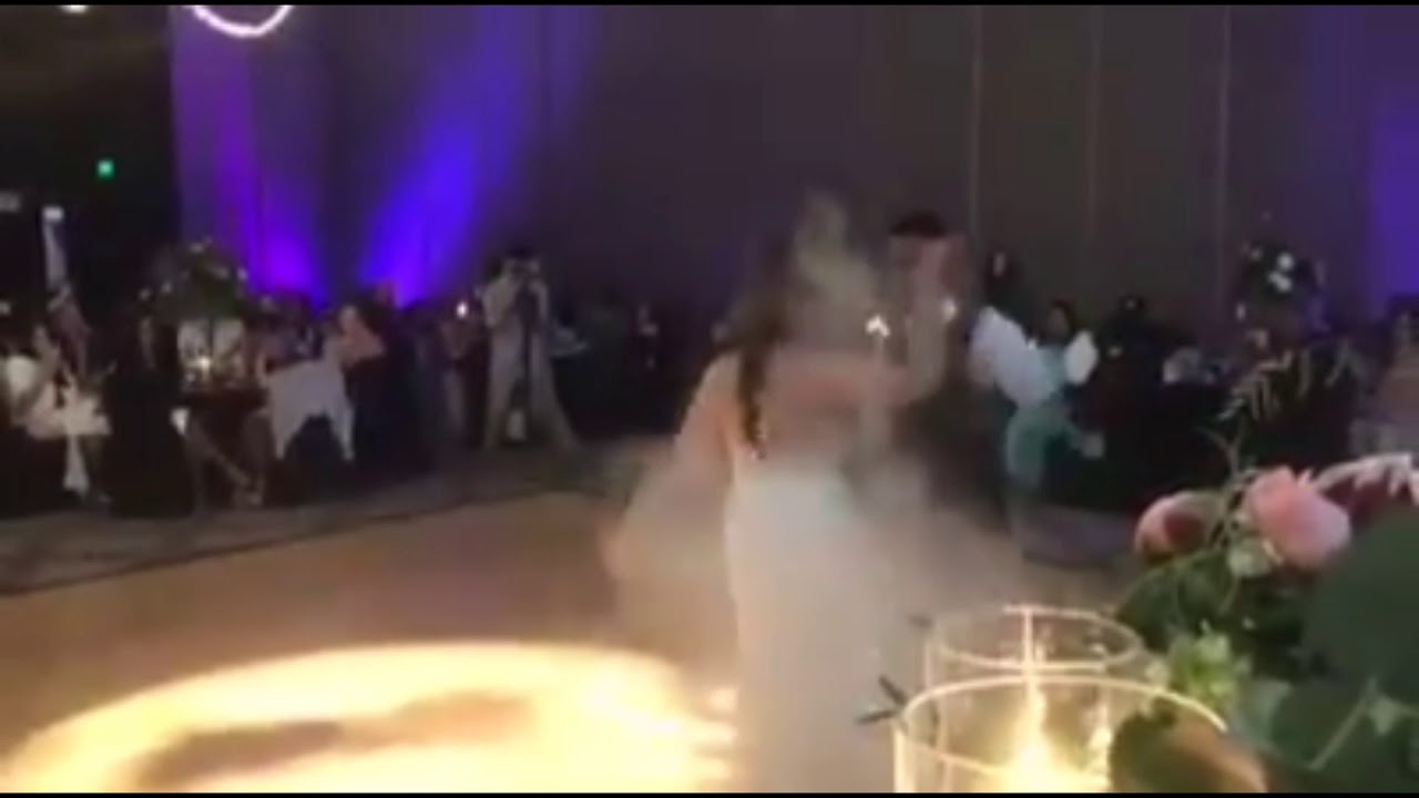 Bachata First Dance To Stand By Me Prince Royce