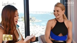 this week in hollywood jennifer morrison interview