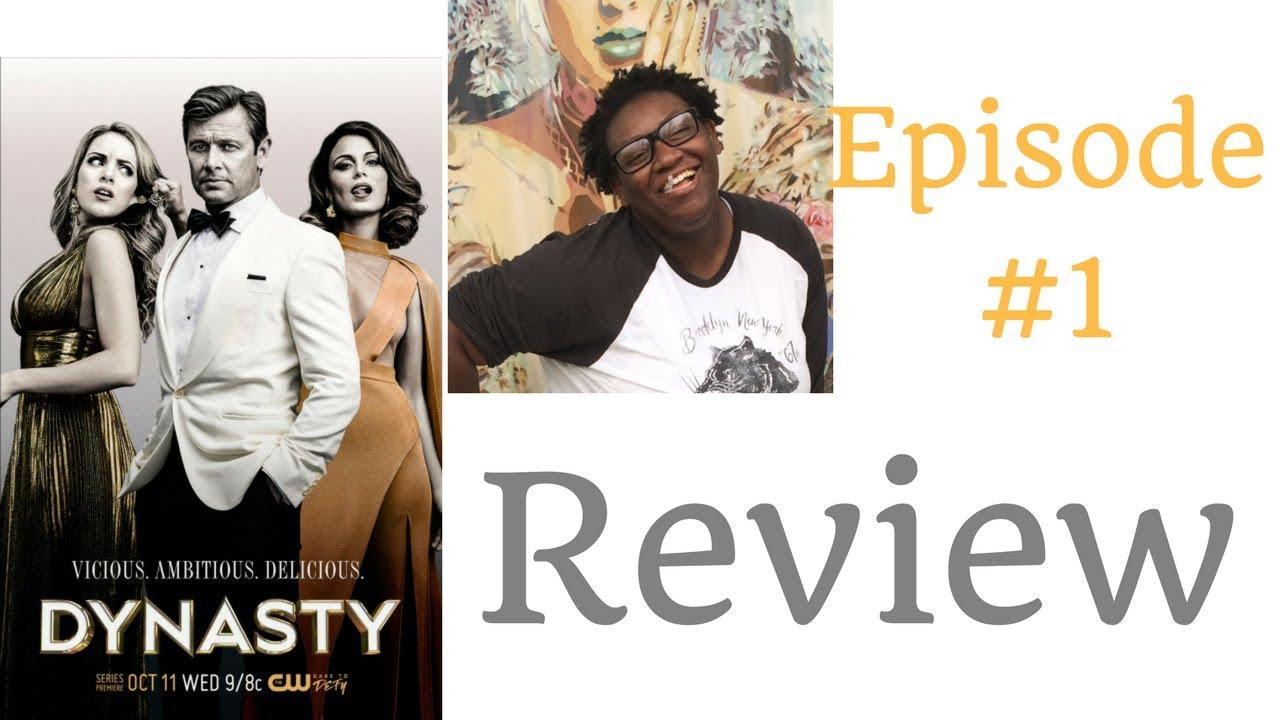 Download Dynasty Episode 1 Review Recap