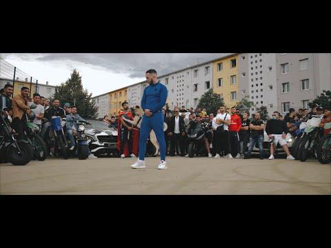 Youtube: MRC – Chez nous (Clip Officiel) Prod Umut Timur