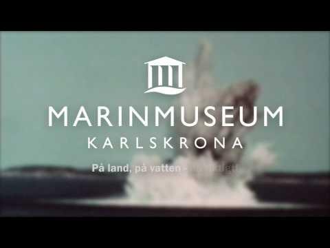 Kalla kriget är tillbaka - ny stor utställning på Marinmuseum