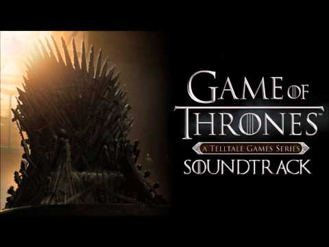 Telltale's Game of Thrones Episode 1 Soundtrack - The Lord's Authority