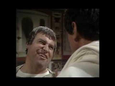 I Claudius A Television Epic - part 3
