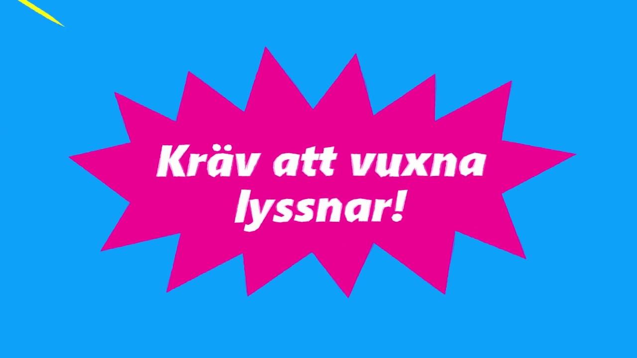 Beställ Skolmaterial Unicef Sverige