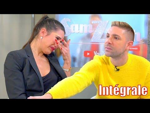 Somayeh (Les Anges): Émue aux larmes, elle raconte sa descente aux enfers après la Télé-Réalité !