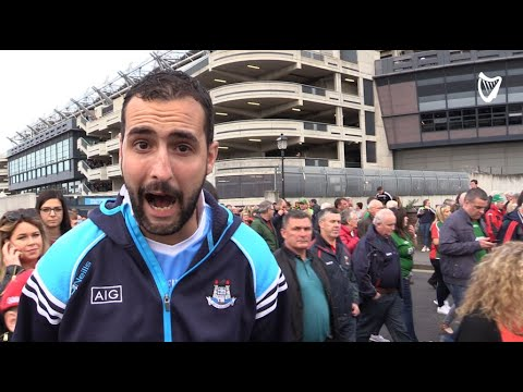 WATCH: 'I honestly think Mayo deserved to win today'   react to Dublin's threeinarow