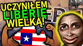 LIBERIA NOWA POTĘGA ŚWIATA! CZY KTOŚ ICH ZATRZYMA?!