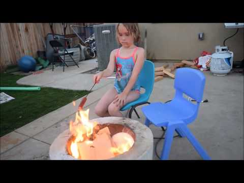 build a fire part ii by
