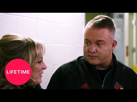 So Sharp: Jill Vertes Gives Rose a Pep Talk (Episode 2) | Lifetime