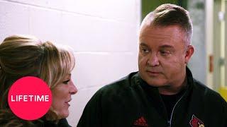 So Sharp: Jill Vertes Gives Rose a Pep Talk (Episode 2)   Lifetime