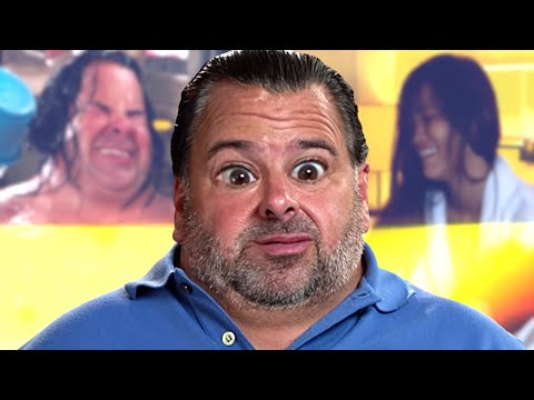 NO NECK ED IS JUSS' NASTY!   90 Day Fiancé: Before The 90 Days