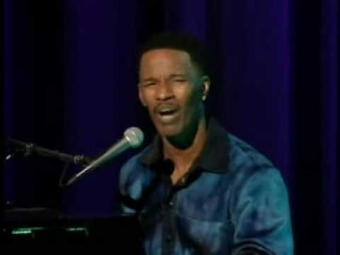 Jamie Foxx Fuck You