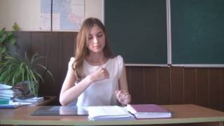 Видеопоздравление учителям истории и обществознания