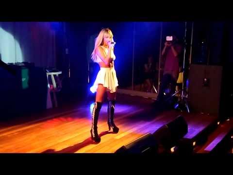 Pokerstars - VIP Club Live: Athens // KATERINA STIKOUDI performing live (part 3)