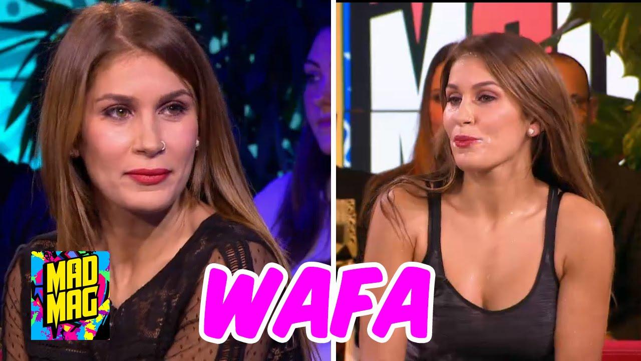 🎉 Mad Mag Du 22/11/2016 Avec Wafa   YouTube
